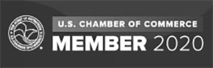 U.S. Chamber of Commerce Member 2020
